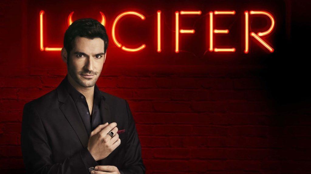 """""""Lucifer"""" renouvelée pour une cinquième et ultime saison"""