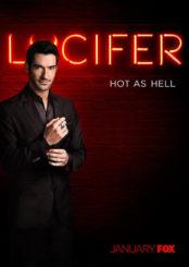 «Lucifer» renouvelée pour une cinquième et ultime saison