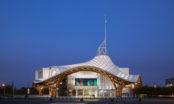 Le Centre Pompidou-Metz revient sur 2018