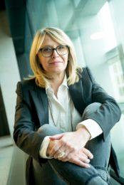 Françoise Poos, nouvelle présidentede Neimënster