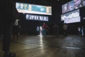 Dix ans de création vidéo aux Rotondes