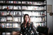 Agathe Ruga : «L'écriture coûte moins cher qu'un psy»