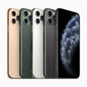 Apple dévoile son iPhone 11