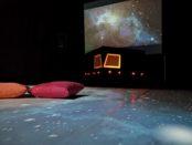 Cosmos, la sieste musicale rêvée de Samuel Berdah