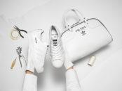 Prada et adidas présentent le premier volet de leur collaboration