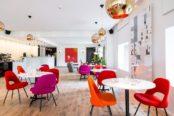 Deux nouvelles adresses luxembourgeoises dans le Bib Gourmand