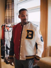 Une seconde collection pour Bel-Air Athletics, la marque de Will Smith