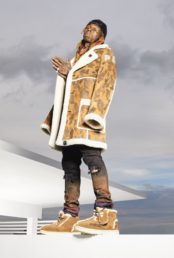 Une nouvelle collection UGG x BAPE incarnée par Lil Wayne