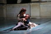 «Ruys Blas» : Un amour impossible au Grand Théâtre