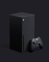 Microsoft dévoile sa nouvelle Xbox !
