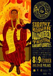Les «Hallucinations collectives» en mode Jazz à Arlon
