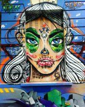 Sales-Lentz nous invite à la découverte du street art parisien