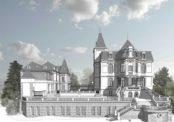 Une seconde vie pour la Villa Baldauff