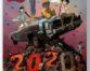 Gorillaz célèbre ses 20 ans de carrière avec une bd