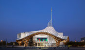 Confiné, le Centre Pompidou-Metz fête ses 10 ans