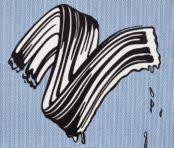 Un «coup de pinceau» de Roy Lichtenstein estimé à 30 millions de dollars