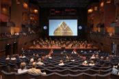 La Philharmonie fête ses 15 ans en petit comité