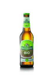 Bofferding lance sa première bière 100% bio