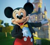 Disneyland Paris annonce sa réouverture pour le 15 juillet