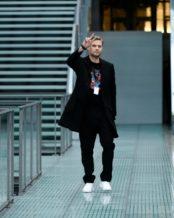 Matthew Williams, nouveau créateur de Givenchy