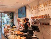 Oberweis s'exporte en Allemagne à travers une nouvelle boutique