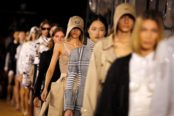 Londres annule sa Fashion week de janvier