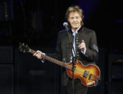 Paul McCartney de retour avec un nouvel album solo