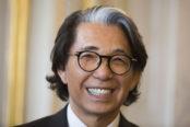 Kenzo Takada décède à l'âge de 81 ans