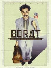 Une suite de «Borat» bientôt diffusée sur Amazon Prime !