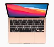 Apple sort des ordinateurs avec sa propre puce