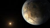 Plus de 300 millions de planètes peuplées d'extraterrestres ?