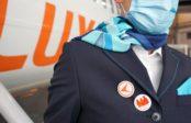 Luxair s'engage contre les violences faites au femmes