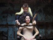 Marina Abramović présentera son dernier opéra sur... des écrans géants