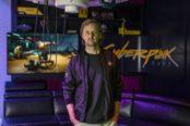 Un Cyberpunk polonais s'attaque au monde