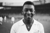 Un nouveau documentaire sur Pelé arrive sur Netflix