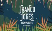 Esch-sur-alzette : un line-up de folie pour les Franco' !