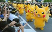 Attrapez-les tous ! Déjà un quart de siècle de Pokémon