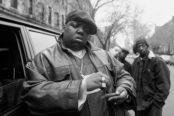 Biggie, le géant éphémère du rap par ceux qui l'ont connu