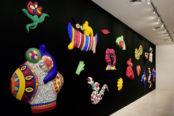 Première rétrospective new-yorkaise pour Niki de Saint Phalle