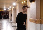 Kris Van Assche quitte la direction artistique de Berluti