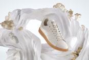 Adidas veut décliner sa légendaire Stan Smith en cuir de champignon