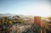 Coachella : YouTube diffusera des concerts en direct