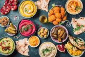 Apéro vegan de l'été : qu'est-ce qu'on mange ?