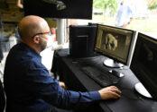 Le zoo d'Amnéville présente le plus grand cinéma holographique du monde