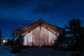 De ringard à branché, le camping devient glamour