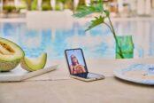 Les smartphones pliants : simples gadgets ou tendance à long terme ?