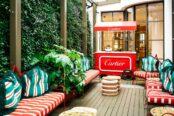 L'histoire de la Panthère de Cartier à découvrir le temps d'une exposition