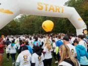 LËTZ GO GOLD : une course pour combattre le cancer pédiatrique