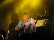 Stromae de retour sur scène en 2022